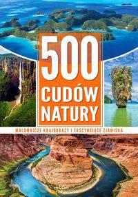 500 cudów natury