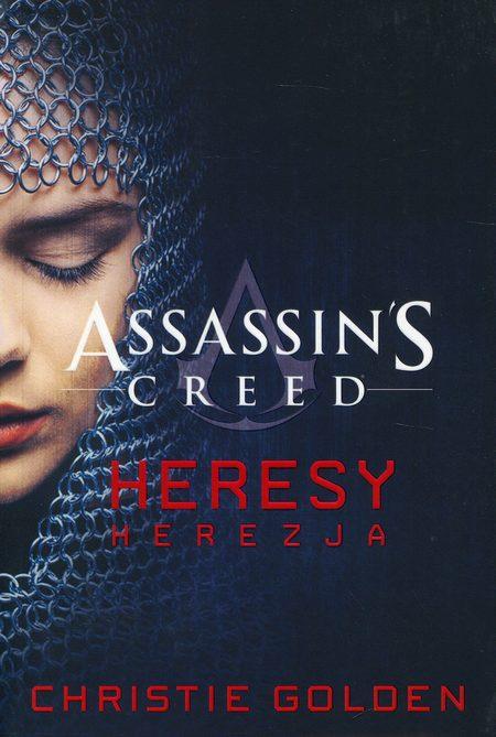 Assassin's Creed Heresy Herezja
