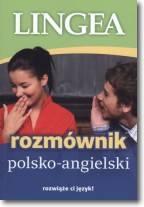 Rozmównik polsko-angielski