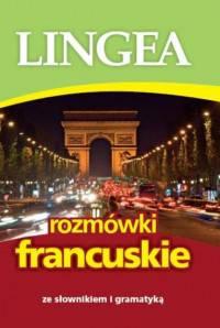 Rozmówki francuskie. Wyd V