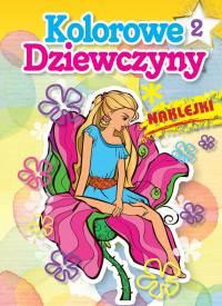 Kolorowe dziewczyny 2