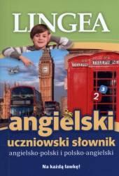 Szkolny rozmównik polsko-angielski z wymową