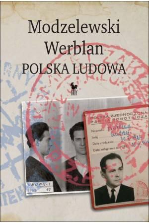 Modzelewski Werblan Polska Ludowa