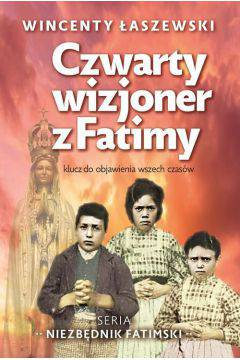 Czwarty wizjoner z Fatimy, 7 dni Fatimy i Duchowy przewodnik po Fatimie to seria trzech książek uzupełniających wcześniejszą publikację rekomendowaną przez Światowy Apostolat Fatimski; a zatytułowaną Fatima. Stuletnia tajemnica. Wszystkie wyszły spod piór
