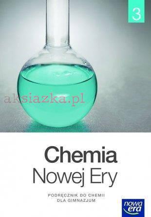 Chemia GIM 3 Chemia Nowej Ery Podr. NE