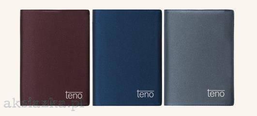Kalendarz 2018 Notesowy TENO TELEGRAPH