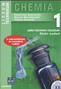 Chemia 1 Zbiór zadań