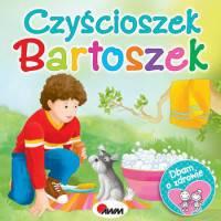 Cztyścioszek Bartoszek