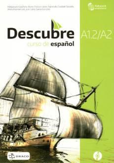 Descubre curso de espanol a1.