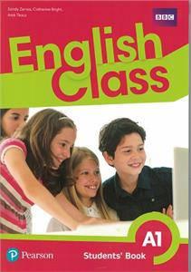 English Class A1 Podręcznik