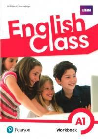 English class A1. Ćwiczenia 2017