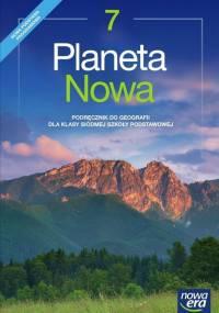 Planeta nowa kl.7 podręcznik