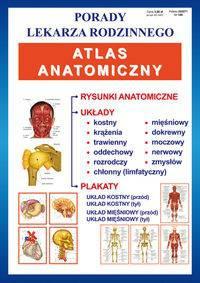 Atlas anatomiczny. Porady lekarza rodzinnego