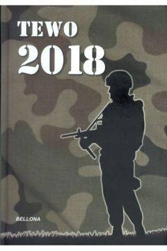 Kalendarz 2018 Tewo Wojskowy