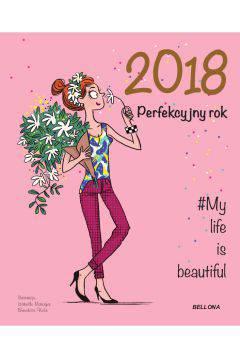 Kalendarz 2018 Perfekcyjny rok