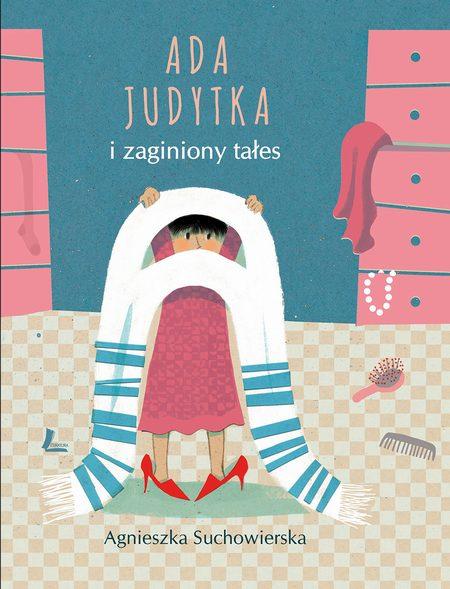 Ada Judytka i zaginiony tałes