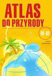 Atlas do przyrody 4-6