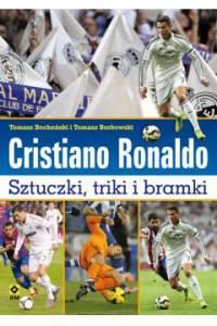 Crictino Ronaldo. Sztuczki triki i bramki