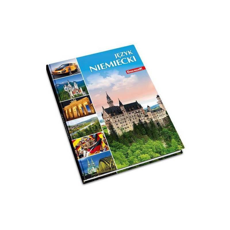 Brulion A5 80 Kartek kratka Język Niemiecki TW