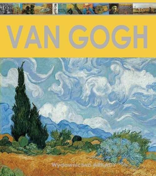Encyklopedia sztuki Van Gogh