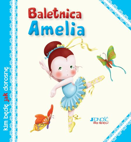 Baletnica Amelia