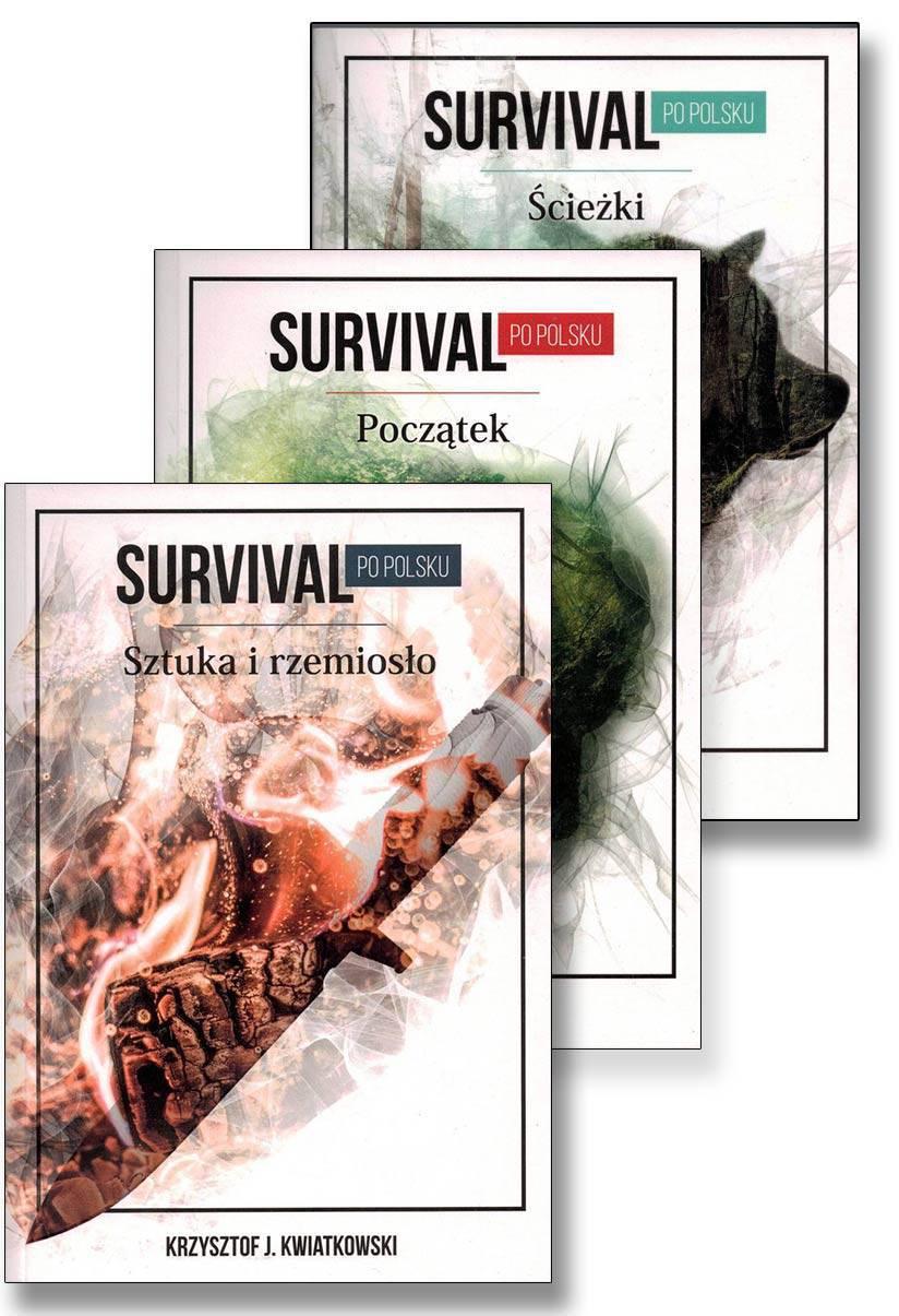 Survival po polsku-pakiet