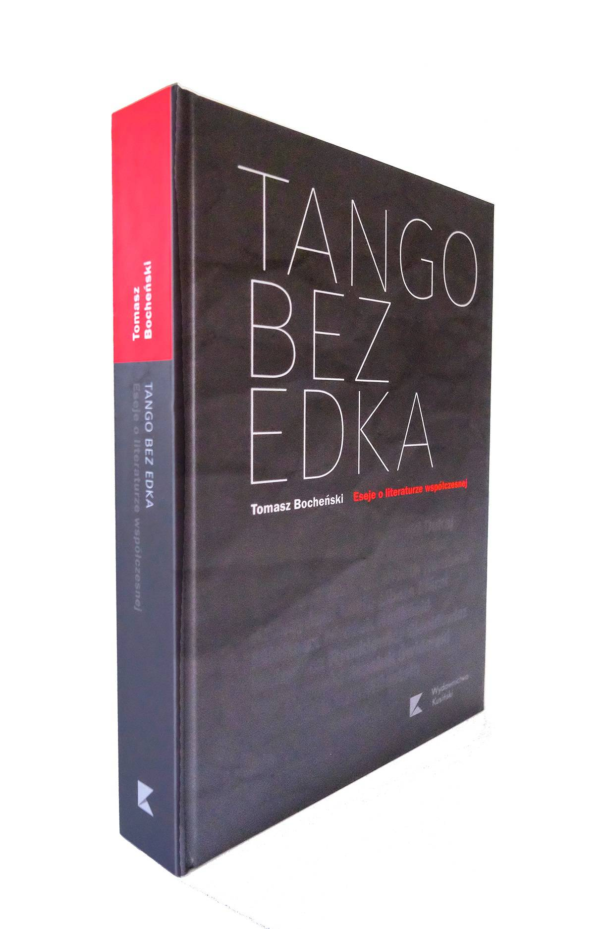 Tango bez Edka