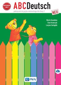 ABCDeutsch neu 2 Podręcznik + 2CD