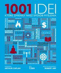 1001 idei które zmieniły nasz sposób myślenia