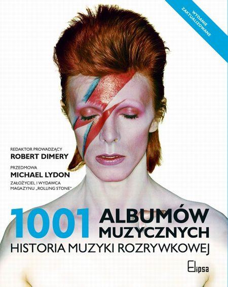 1001 albumów muzycznych