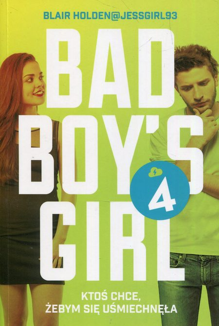 Bad Boys Girl 4