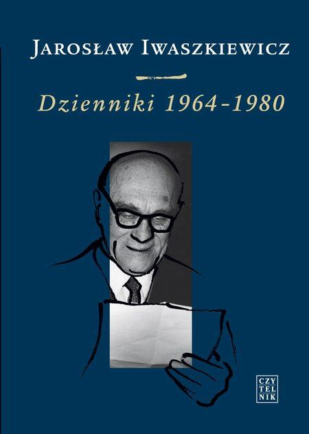 Dzienniki 1964-1980 Tom 3