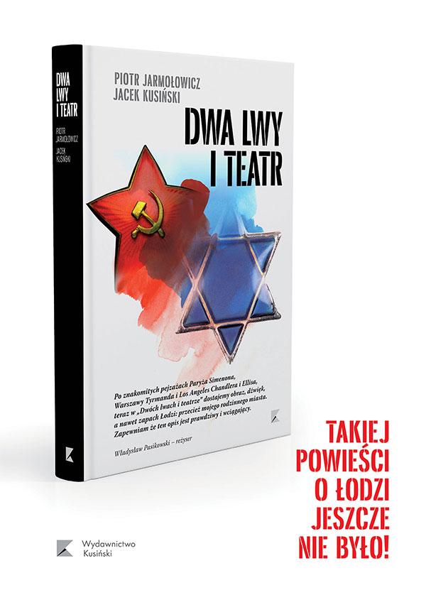 Dwa lwy i teatr-tw.op