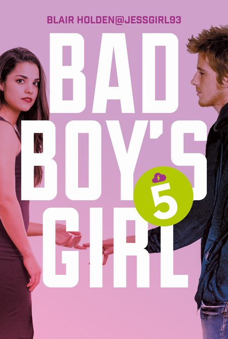 Bad Boy's Girl 5