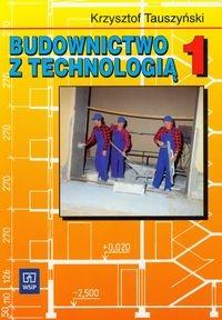 Budownictwo z technologią 1 Podręcznik