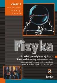 Fizyka Część 1
