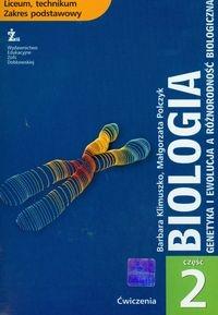 Biologia ćwiczenia Część 2