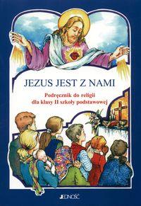 Jezus jest z nami 2 podręcznik