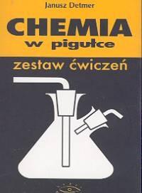 Chemia w pigułce Zestaw ćwiczeń