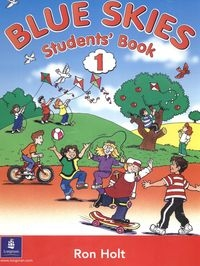 Blue Skies 1 Students Book