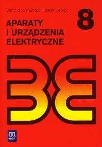 Aparaty i urządzenia elektryczne Podręcznik