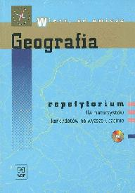 Geografia-repetytorium dla maturzystów