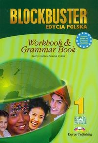 Blockbuster 1 Workbook