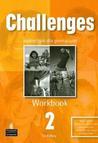 Challenges 2 Workbook ćwiczenie