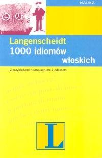 1000 idiomów włoskich