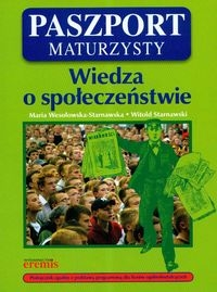 Paszport maturzysty Wiedza o społeczeństwie