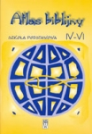 Atlas biblijny kl.4-6