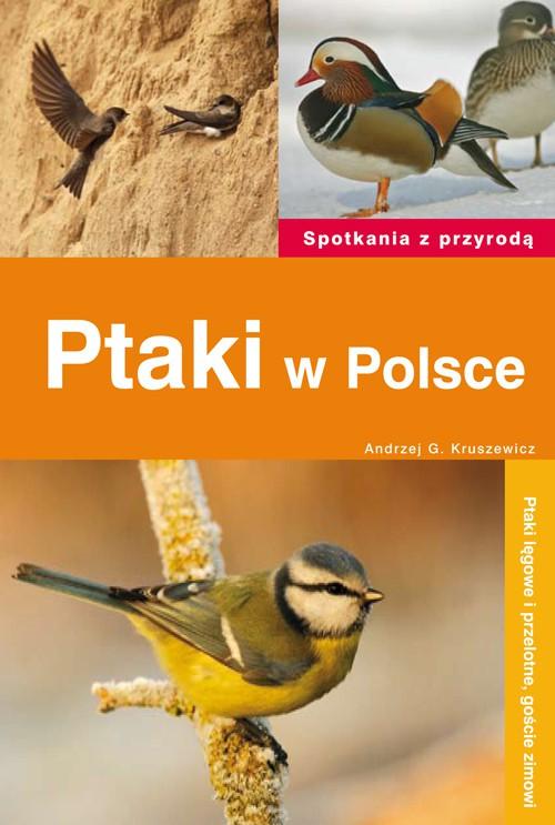 Ptaki w Polsce