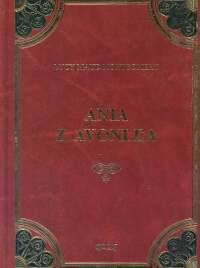 Ania z Avonlea - skóra