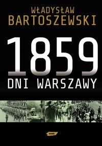 1859 dni Warszawy